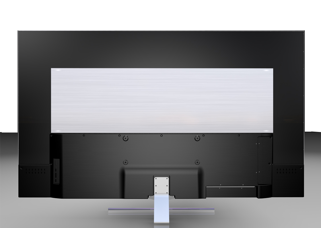 ultra slim LCD TV