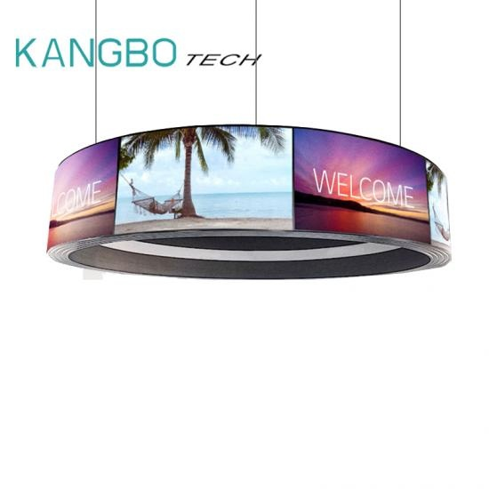 pantalla flexible oled